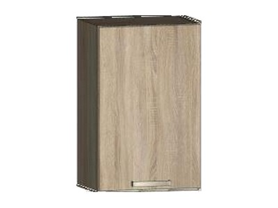 Asko Horní kuchyňská skříňka One EH45, pravá, dub sonoma, šířka 45 cm