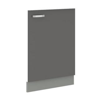 Asko Přední panel na vestavnou kuchyňskou myčku Grey NAR G-72, šířka 60 cm