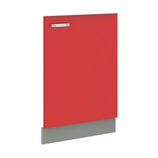 Asko Přední panel na vestavnou kuchyňskou myčku Rose ZM, šířka 71 cm