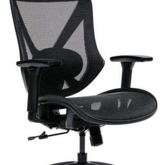Asko Kancelářská židle Scope, černá